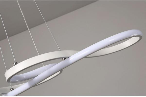 HC-0439C Clef  音符吊燈